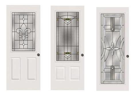 replacement door glass insert entry doors