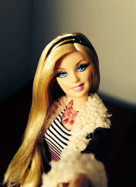 Selfie Style Barbie If You Have The Style Why Not