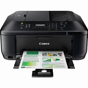 BuyDig Canon PIXMA MX452 Wireless Inkjet All