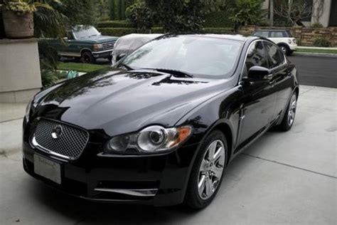 all black jaguar all black jaguar xf