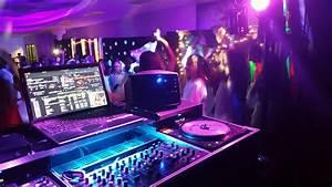 Blacklight Glow Events - DJ Extreme  Dj