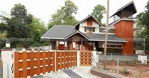 2860, Square, Feet, Eco, Friendly, 4, Bedroom, Stylish, Home, Design, And, Plan