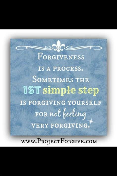 inspirational quotes  forgiving  quotesgram