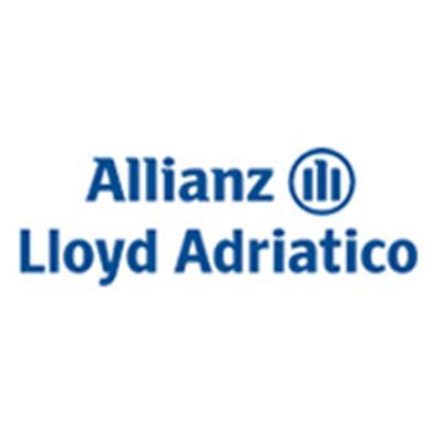 sede legale lloyd adriatico rca allianz fai un preventivo e lascia la tua opinione