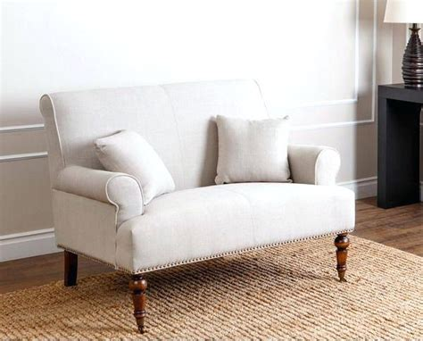 Mini Couches For by Wonderful Living Room Gallery Of Small Sofas For Bedrooms