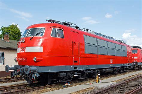 Baureihe 103 (e 03) Fotos Hellertalstartbilderde