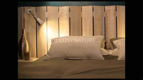 tete de lit deco youtube