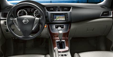 2014 nissan sentra interior bem competitivo novo nissan sentra parte de r 60 990 no