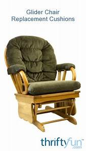 Patio Glider Chairs