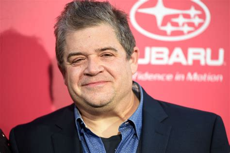 patton oswalt comedian patton oswalt on being alone during the holidays time