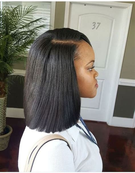 black hair style sew in hairstyles for black black sew ins 7311