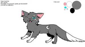 create a warrior cat lonetear from eclipseclan make your own warrior cat fan