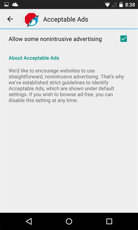 mobile browser adblock ad blocking for the masses part two adblock browser