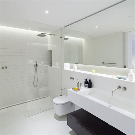 wall mounted handrail bathroom contemporary with mirror doors vessel sink faucets