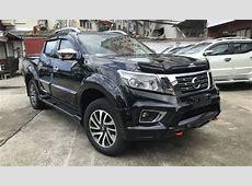 2019 NISSAN NAVARA NISMO Prospective Motors Cars to