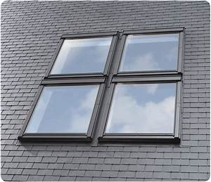 Velux Fenster Einbau : dachfenstereinbau velux fenster ~ Orissabook.com Haus und Dekorationen