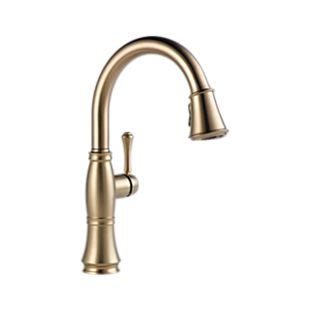 Delta Faucet Cassidy 9197 by Product Documentation Customer Support Delta Faucet