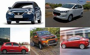 Top 5 Popular Car Brands In India - NDTV CarAndBike