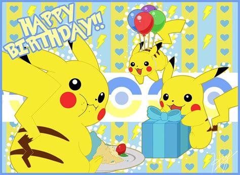 Pokemon Birthday Meme - happy birthday to me pok 233 mon amino