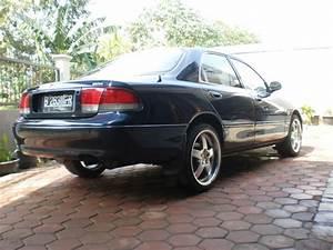 Mazda Cronos  Ge8p  2 0i 16v 4wd  125 Hp