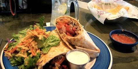 what is tex mex cuisine the best tex mex chain restaurants in america huffpost