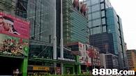 西九龍中心 深水埗地標 近港鐵站C1出口 人流極旺 - 物業地產 商舖租售