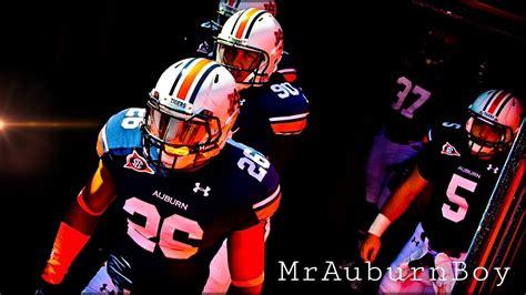 11+ Auburn Tiger Football  Images