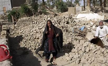 Quake Pakistan Earthquake Pakistani Today Wipes Nearly