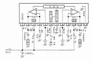 ba5412 datasheet pdf dual power amplifier rohm With tda2822 datasheet dual power amplifiers