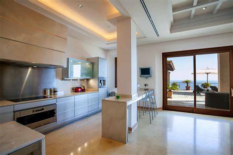 Moderne Luxus Villa Mallorca Süd Westen In Port De Andratx