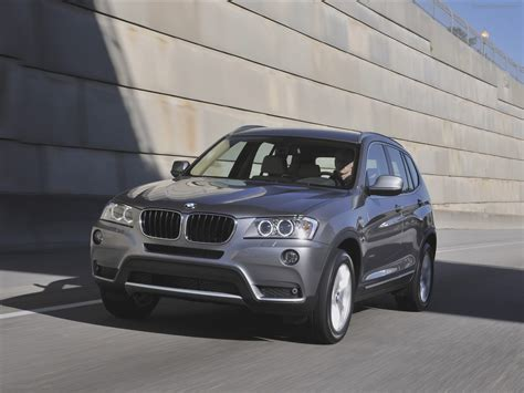 Bmw X3 Xdrive35i 2018 More Picture Exotic Car Photo 05 Of