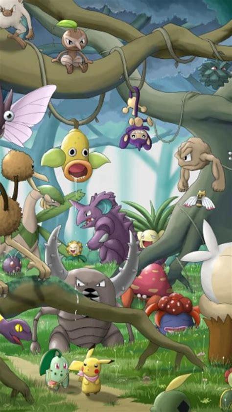 pokemon mobile image   wallpaper yodobi