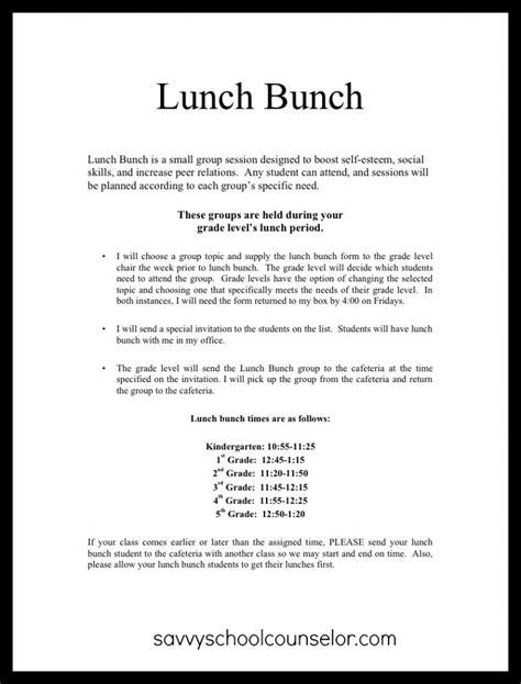 Lunch Invitation Letter Sample