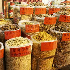 chinese-herbs  Osteoporosis Traditional Chinese Medicine