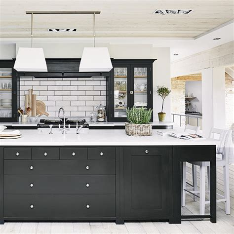 modern country kitchen 7 modern country kitchen styles ideal home 7616