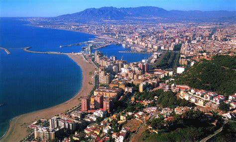 Costa Del Sol, Spain  Tourist Destinations