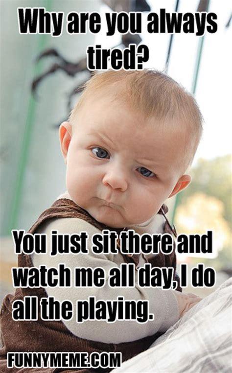 Baby Memes Skeptical Baby Meme 20 Pics Silverspider