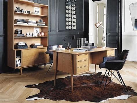 deco de bureau décoration bureau vintage