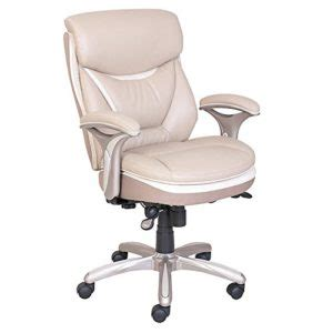 the essential serta executive office chair review