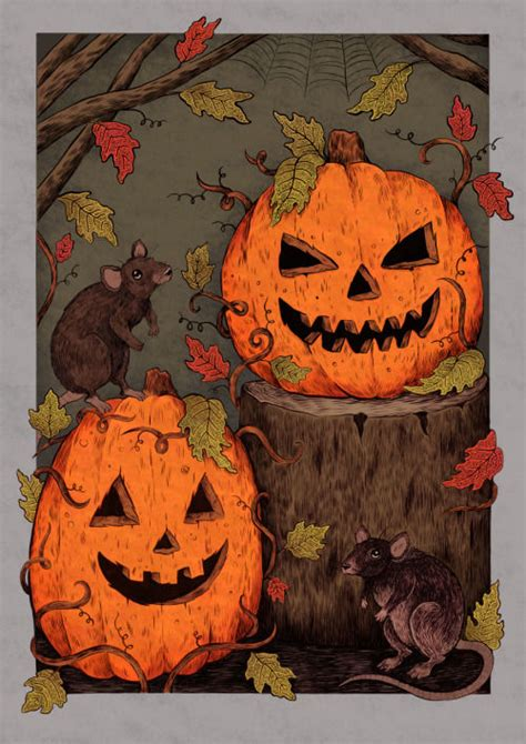 jack  lantern drawings pictures   images