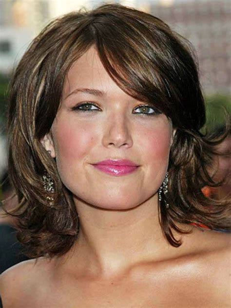 haircuts for medium length hair mandy moore hairstyles