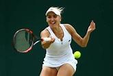Elena Vesnina Photos Photos - Day Seven: The Championships ...