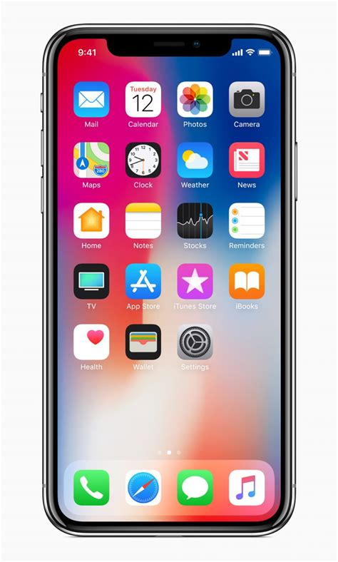is the new iphone everything you need to about the new apple iphone x