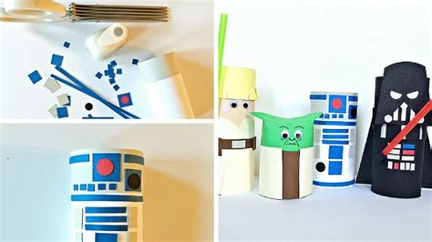 exceptional faire du bricolage en papier 1 wars rouleaux toilette jpg homesus net