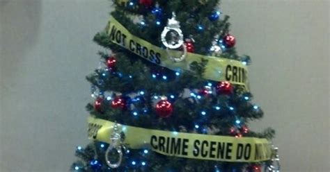 dollar general christmas tree 600 lights tree blue lights blue silver ornament balls 8 silver handcuffs from