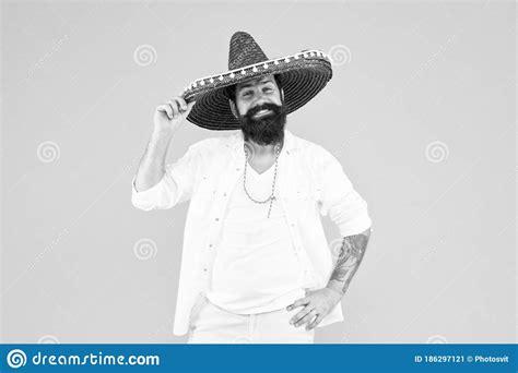 Mexican Energy. Celebrate Traditional Holiday. Cinco De ...