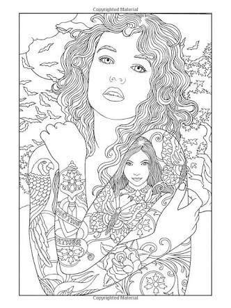 Pin by Maria Benitez on Dibujos   Designs coloring books