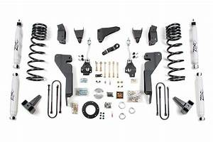 Install 2001 Dodge Ram 3500 Front Suspension Diagram