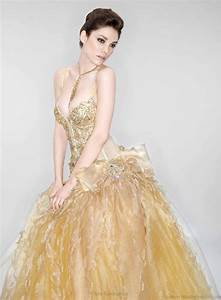 she fashion club red and gold wedding dresses With golden dresses for a wedding