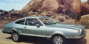 1974 Ford Mustang II Mach I Road Test